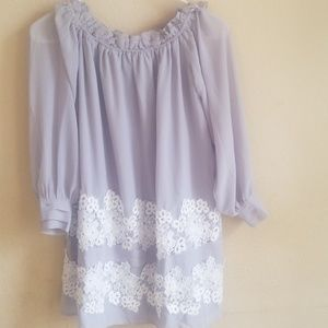Endless rose dress still in a good condition
